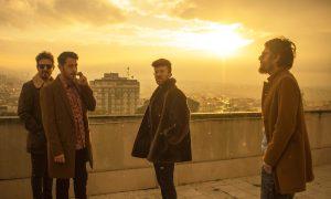 """Il ritorno della rock band augustana """"La Governante"""": secondo album, nuovo videoclip e apriconcerto di Roy Paci"""