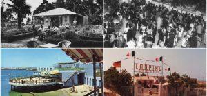Breve storia di Augusta: locali storici delle serate danzanti
