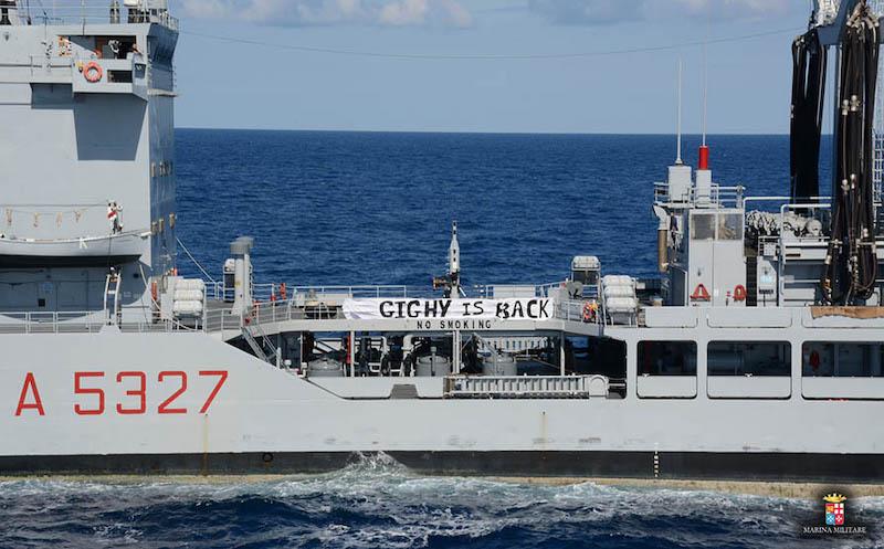 Migranti, nave 'Stromboli' sbarcherà ad Augusta. 'Mare Jonio' verso Lampedusa