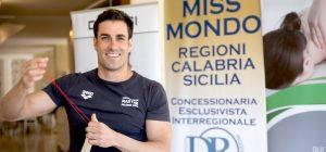 Sportivo augustano nella giuria della finale interregionale di Miss Mondo Italia