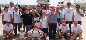 """Augusta, """"sbarca"""" il Progetto Itaca: un sogno in barca vela per i pazienti ematologici"""