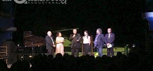 """Augusta, tutto pronto per la 6ª edizione degli """"Awards"""" Kiwanis. Spettacolo di beneficenza con grandi artisti"""