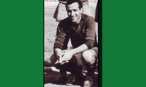 Augusta, scompare Pinnone, bandiera del calcio neroverde
