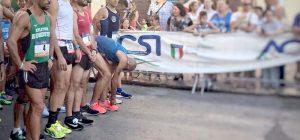 "Atletica Augusta, Liuzzo secondo assoluto al 40° Trofeo ""Maria Ss. del Ponte"" a Partinico"
