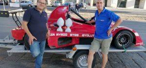 """Automobilismo, due piloti della scuderia augustana nella top ten del 2° Slalom """"Città di Caltagirone"""""""