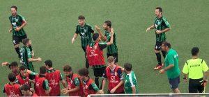 Calcio, Coppa Italia Promozione, il Megara espugna il campo della Riccardo Garrone nell'andata del 1° turno