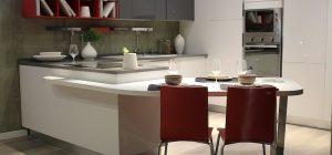 Tendenze cucina 2019: materiali e colori