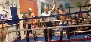 "Kickboxing, un oro e due argenti per il Team Sosta all'evento ""Waiting for the shock"" di Palermo"