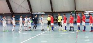Calcio a 5 under 19, per il Megara Augusta un debutto da tre punti