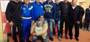 Automobilismo, Giardina e la rivelazione Vicchitto augustani vincenti nella gara natalizia di Villasmundo