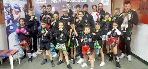 Kickboxing, due titoli siciliani per il Team Sosta al Pala Catania