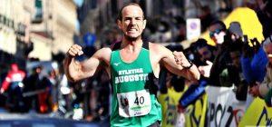 Atletica Augusta, un superlativo Ennio Salerno vince il Trofeo Carnevale di Acireale. 2° Tony Liuzzo