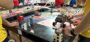 """Augusta, First Lego League, la sfida di robotica fa tappa al """"Ruiz"""" per Calabria e Isole"""