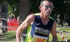 Cross, Carpinteri della Megara Running fa sua ad Avola la gara d'apertura del Grand prix provinciale