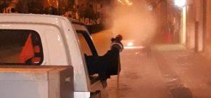 Augusta, disinfestazione contro gli insetti alati al via questa sera. Ecco il calendario