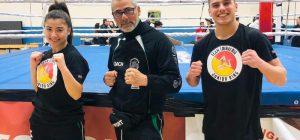 Kickboxing, due augustani nella squadra siciliana juniores che sfiderà la Francia