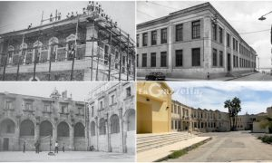 Breve storia di Augusta: nascita ed evoluzione delle scuole cittadine