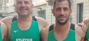 Runner al tempo del Coronavirus, Atletica Augusta partecipa a staffetta virtuale pro Croce rossa italiana