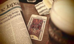 I misteri della seduta spiritica sul sequestro Moro