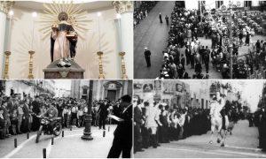 Breve storia di Augusta: festeggiamenti di San Domenico