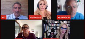 Augusta, sorrisi e ospiti d'eccezione in un web show augustano durante l'emergenza Covid