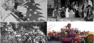 Breve storia di Augusta: come si festeggiavano Murticeddi, Santo Natale, Befana, Carnevale