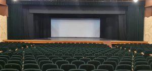 """Augusta, riparte in sicurezza il cinema alla """"Città della notte"""". Ecco la programmazione"""