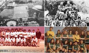 Breve storia di Augusta: il calcio neroverde, squadre memorabili e campi sportivi