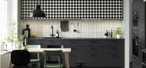 5 consigli per arredare una cucina piccola