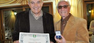 Augusta, Jano Mazziotta nuovo presidente della storica sezione Unvs. Succede a Michele Borgia