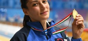 Atletica, Giulia Aprile vince il titolo italiano 3000 indoor ad Ancona. 'Vede' gli Europei di Torun e… Augusta