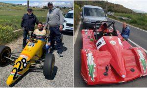 Automobilismo, primi posti di categoria per Centamore alla 52ª Salita Monti Iblei e Giangrande a Caltagirone