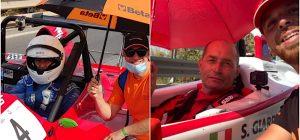 Automobilismo, piloti augustani in evidenza negli slalom di Comiso e Avola