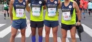 Mezza maratona Roma Ostia, è Di Mauro il migliore dei sei augustani in gara