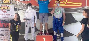 Automobilismo, l'augustano Centamore si riconferma campione regionale di formula junior
